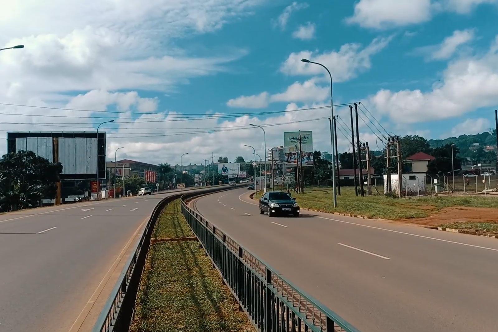 Day 4: Travel back to Kampala/Entebbe