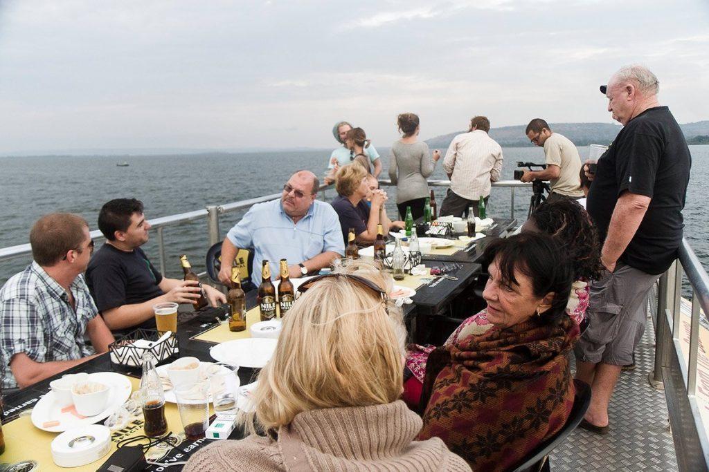 Nile River Cruise to Lake Victoria