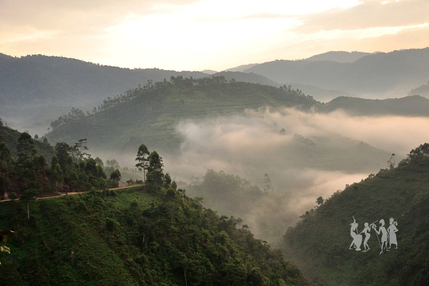 Day 2: Road Trip to Bwindi Impenetrable N.P