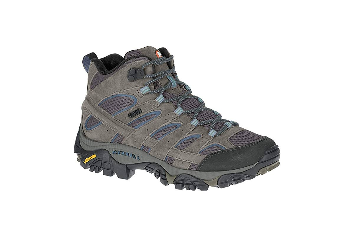 Gorilla trekking boots should be on your packing list