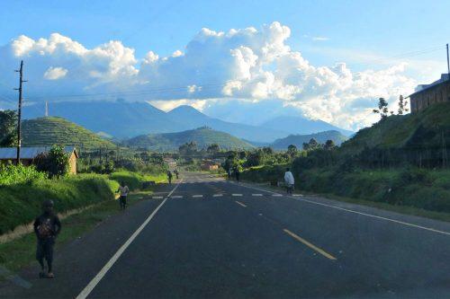 public road transport in Uganda
