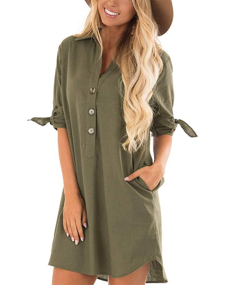 Dresses great for savannah safari in Uganda