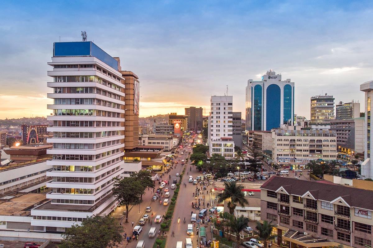 Kampala Road: Exploring Kampala City, Uganda's Economic and Social Hub