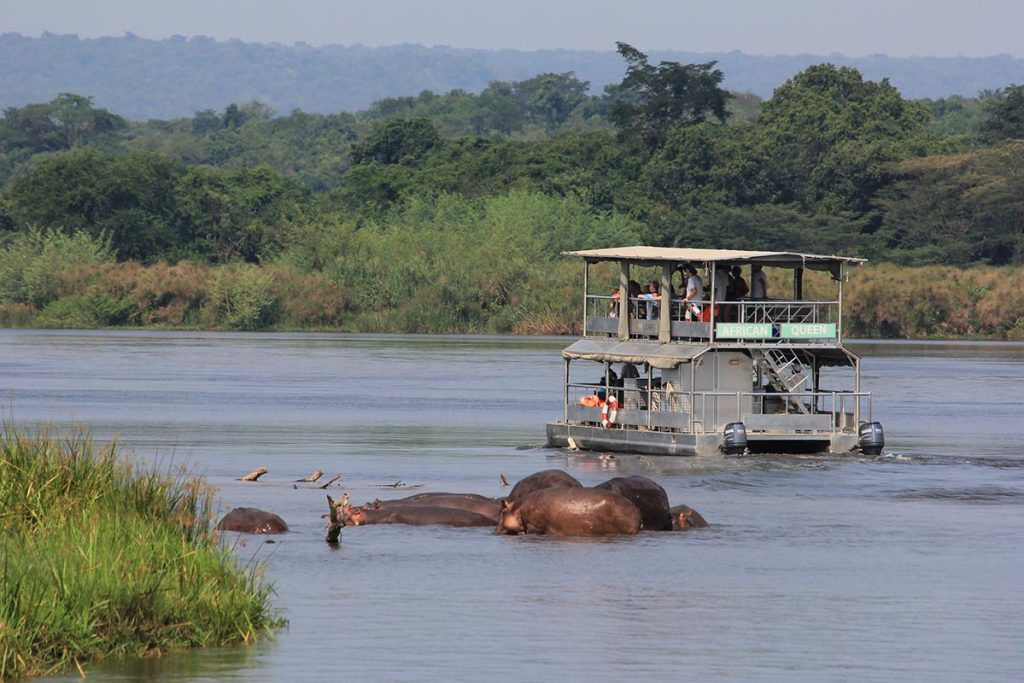 top destinations in Uganda; plan your uganda safari in 10 easy steps