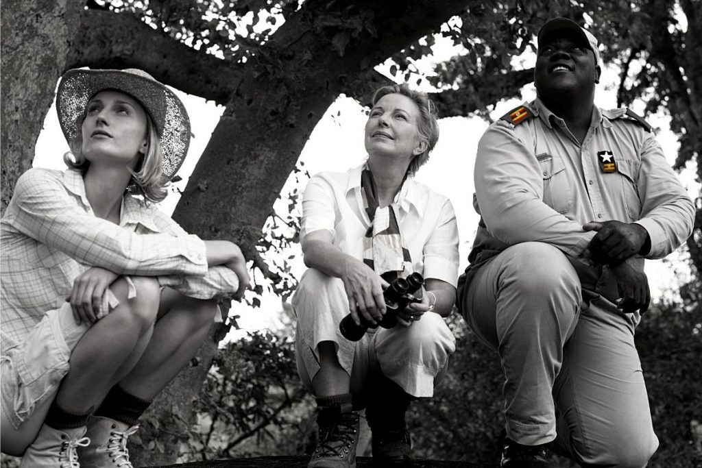 Tipping and Uganda Safari Guides